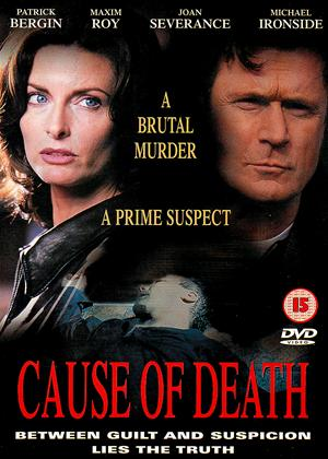 Cause of Death Online DVD Rental