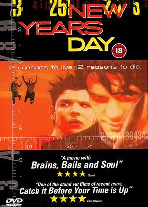 Rent New Years Day Online DVD Rental