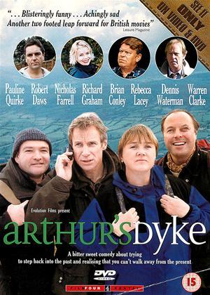 Arthur's Dyke Online DVD Rental