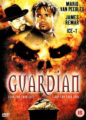 Rent Guardian Online DVD Rental
