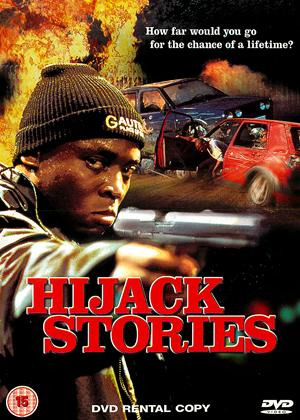 Hijack Stories Online DVD Rental