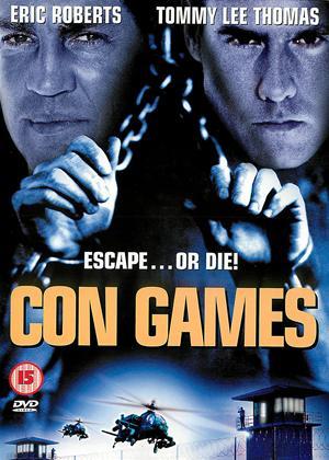 Rent Con Games Online DVD Rental