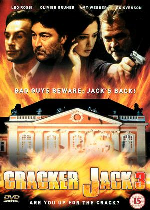 Rent Crackerjack 3 Online DVD Rental