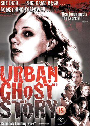 Urban Ghost Story Online DVD Rental