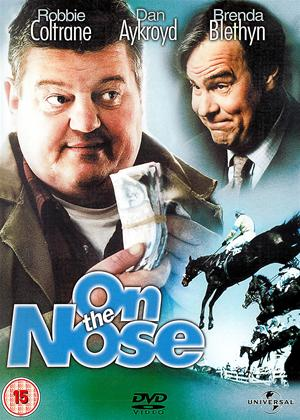 On the Nose Online DVD Rental