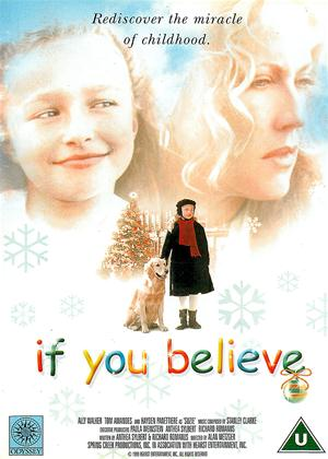 If You Believe Online DVD Rental