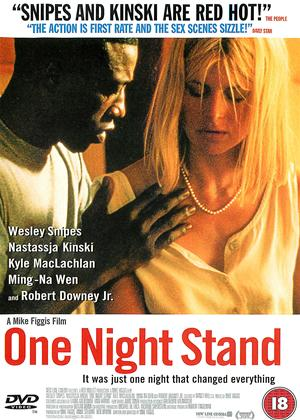 One Night Stand Online DVD Rental