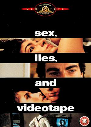 Rent Sex, Lies and Videotape Online DVD Rental