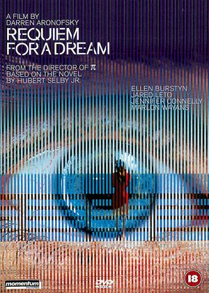Requiem For A Dream Online DVD Rental