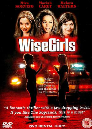 Rent WiseGirls Online DVD Rental