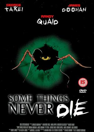 Rent Some Things Never Die Online DVD Rental