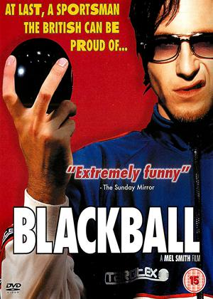 Blackball Online DVD Rental