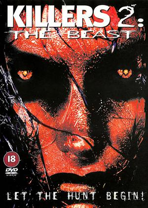 Killers 2: The Beast Online DVD Rental