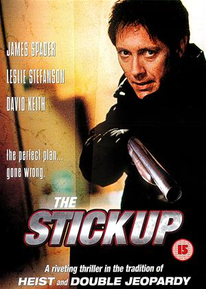 The Stickup Online DVD Rental