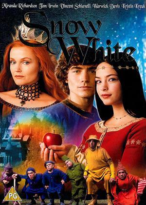 Snow White Online DVD Rental