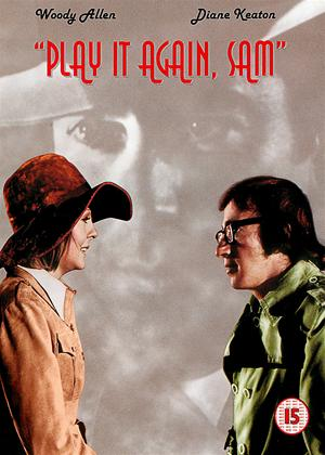 Play It Again, Sam Online DVD Rental