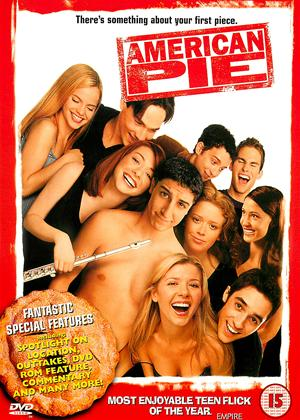 Rent American Pie Online DVD Rental