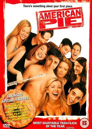 American Pie Online DVD Rental