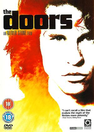 The Doors Online DVD Rental