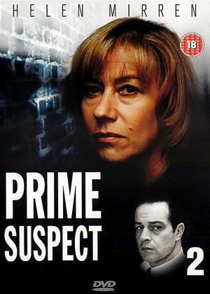 Prime Suspect 2 Online DVD Rental
