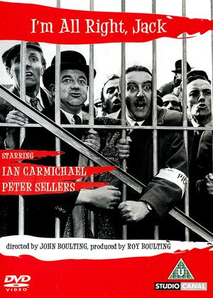 I'm All Right Jack Online DVD Rental