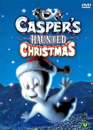 Casper's Haunted Christmas Online DVD Rental