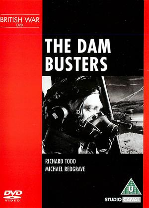 Rent The Dam Busters Online DVD Rental