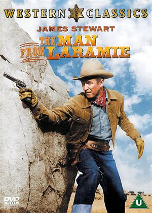 The Man from Laramie Online DVD Rental