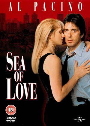Rent Sea of Love Online DVD Rental