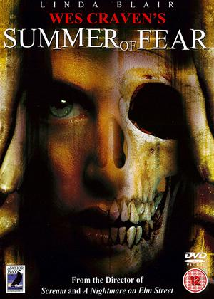 Summer of Fear Online DVD Rental