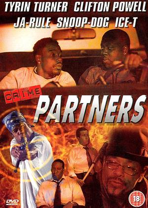 Crime Partners Online DVD Rental