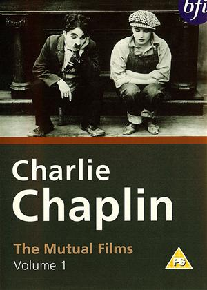 Rent Charlie Chaplin: The Mutual Films: Vol.1 Online DVD Rental