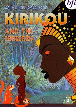 Kirikou and the Sorceress Online DVD Rental