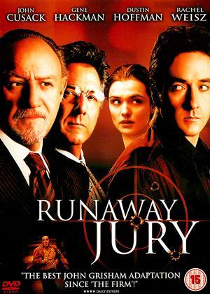 Rent Runaway Jury Online DVD Rental