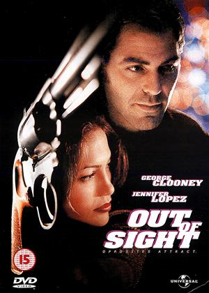 Out of Sight Online DVD Rental