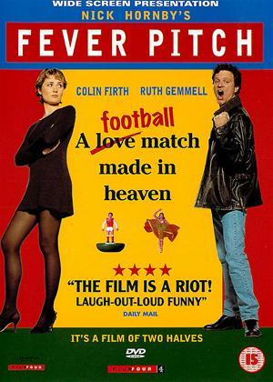 Rent Fever Pitch Online DVD Rental