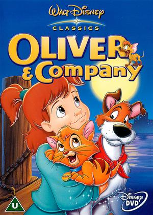 Rent Oliver and Company Online DVD Rental