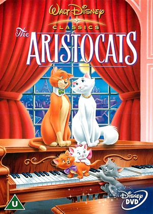 The Aristocats Online DVD Rental