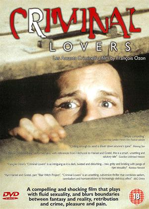 Criminal Lovers Online DVD Rental