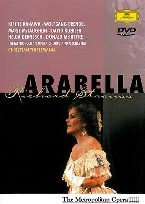 Rent Richard Strauss: Arabella Online DVD Rental