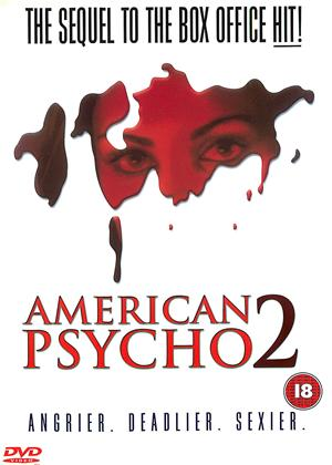 American Psycho 2: All American Girl Online DVD Rental