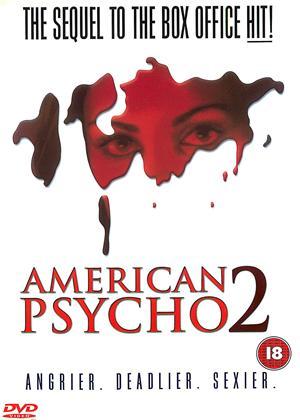 American Psycho 2: All American Girl Online DVD Rental