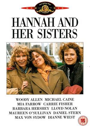 Hannah and Her Sisters Online DVD Rental
