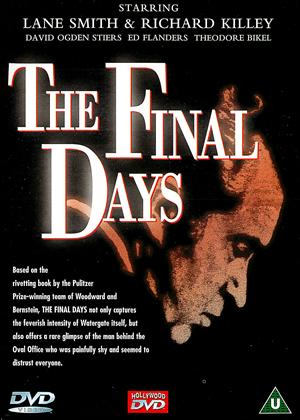 Rent The Final Days Online DVD Rental