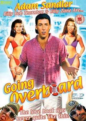 Going Overboard Online DVD Rental