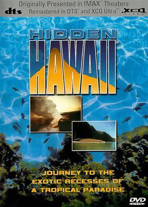 Rent Hidden Hawaii Online DVD Rental