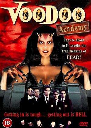 Voodoo Academy Online DVD Rental