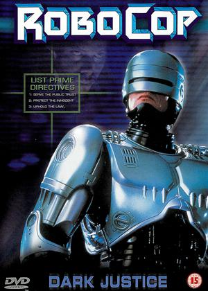 Robocop: The Prime Directives: Dark Justice Online DVD Rental