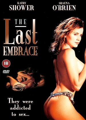 The Last Embrace Online DVD Rental
