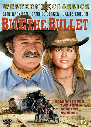 Rent Bite the Bullet Online DVD Rental